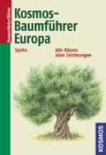 Spohn, Margot Kosmos-Baumführer Europa