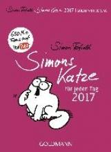 Tofield, Simon Simons Katze für jeden Tag - 2017