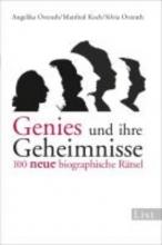 Overath, Angelika Genies und ihre Geheimnisse 2