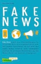 Kuhla, Karoline Fake News