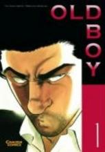 Tsuchiya, Garon Old Boy 01