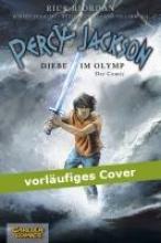 Venditti, Robert Percy Jackson 01. Diebe im Olymp