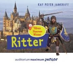 Jankrift, Kay Peter Ritter