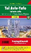 , Tel Aviv - Yafo 1 : 9.400. City Pocket + The Big Five