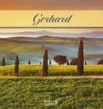 Namenskalender Gerhard