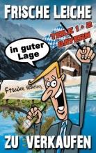 Mohring, Frauke Frische Leiche - in guter Lage - zu verkaufen