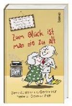 Abeln, Reinhard Zum Glck ist man nie zu alt