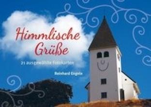 Engeln, Reinhard Himmlische Grüße