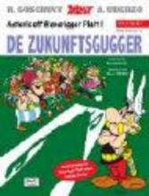 Goscinny, Rene Asterix Mundart 59. Der Seher. Hunsrücker Platt