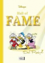Rosa, Don Disney: Hall of Fame 19 - Don Rosa 7