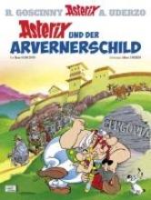 Goscinny, René Asterix 11: Asterix und der Avernerschild