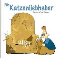 Weyershausen, Karsten Fr Katzenliebhaber