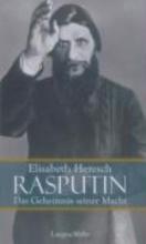 Heresch, Elisabeth Rasputin