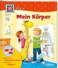 Noa, Sandra,   Voigt, Silke WAS IST WAS Junior Band 7. Mein Körper