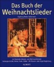 Weber-Kellermann, Ingeborg Das Buch der Weihnachtslieder