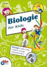 Egger, Simon Biologie für Kids