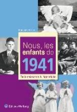 Villard, Marianne Nous, les enfants de 1941