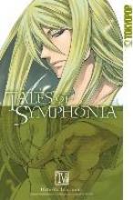 Ichimura, Hitoshi Tales of Symphonia 04