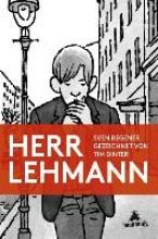 Regener, Sven Herr Lehmann