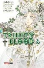 Yoshida, Suano Trinity Blood