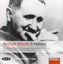 Brecht, Bertolt Dramen