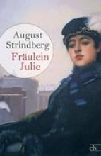 Strindberg, August Frulein Julie