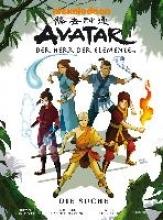 Yang, Gene Luen Avatar - Der Herr der Elemente: Premium 2