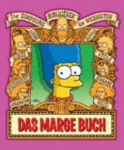 Trainor, Mary Simpsons Bibliothek der Weisheiten. Marge Buch