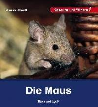 Straaß, Veronika Die Maus