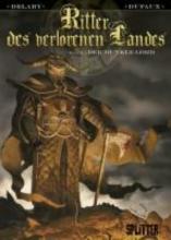 Dufaux, Jean Ritter des Verlorenen Landes 02