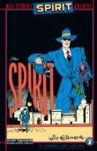 Eisner, Will Der Spirit