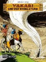 Derib, Claude Yakari und der Wirbelsturm