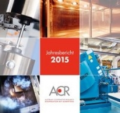 ACR Jahresbericht 2015