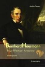 Petersen, Joachim Bernhard Hausmann