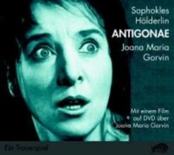 Sophokles Antigonae -2 CDs und 1 DVD