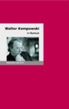 Matuschek, Oliver Walter Kempowski in Nartum