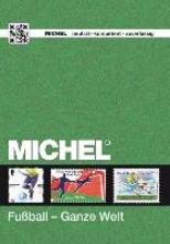 MICHEL-Motivkatalog Fußball - Ganze Welt