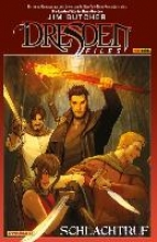 Butcher, Jim Jim Butcher: Dresden Files