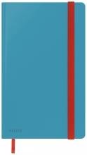 , Notitieboek Leitz Cosy A5 lijn blauw