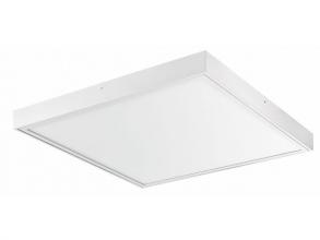 , plafondlamp Alco LED wit 48 Watt 200 LEDS 90-265 volt