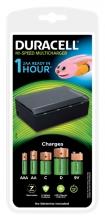 , Batterij oplader Duracell CEF22