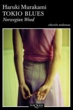 Murakami, Haruki Tokio Blues. Norwegian Wood