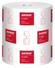 , handdoekrol Katrin 30620 Classic XL 1laags 270m