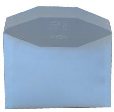 , Envelop Hermes bank C6 114x162mm wit 500stuks