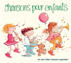 Op deze schitterende cd staan 20 traditioneel Franse kinderliedjes. Gezongen door de overbekende Sesamstraat-bewoonster Sien Diels.   Quel plaisir de chanter avec les petits sans craindre le trou de mémoire, grace au CD