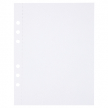 , Tekenpapier MyArtBook A5 120gr 6-gaats 20vel wit