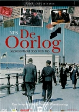 , TRIP*DE OORLOG DVD