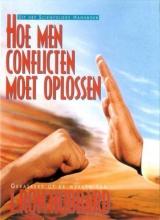 L. Ron Hubbard , Hoe men Conflicten moet Oplossen