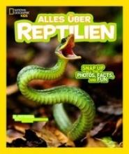 Alle über Reptilien
