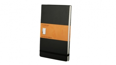 Moleskin Moleskine Large Ruled Reporter Notebook/Bloc-notes ligne